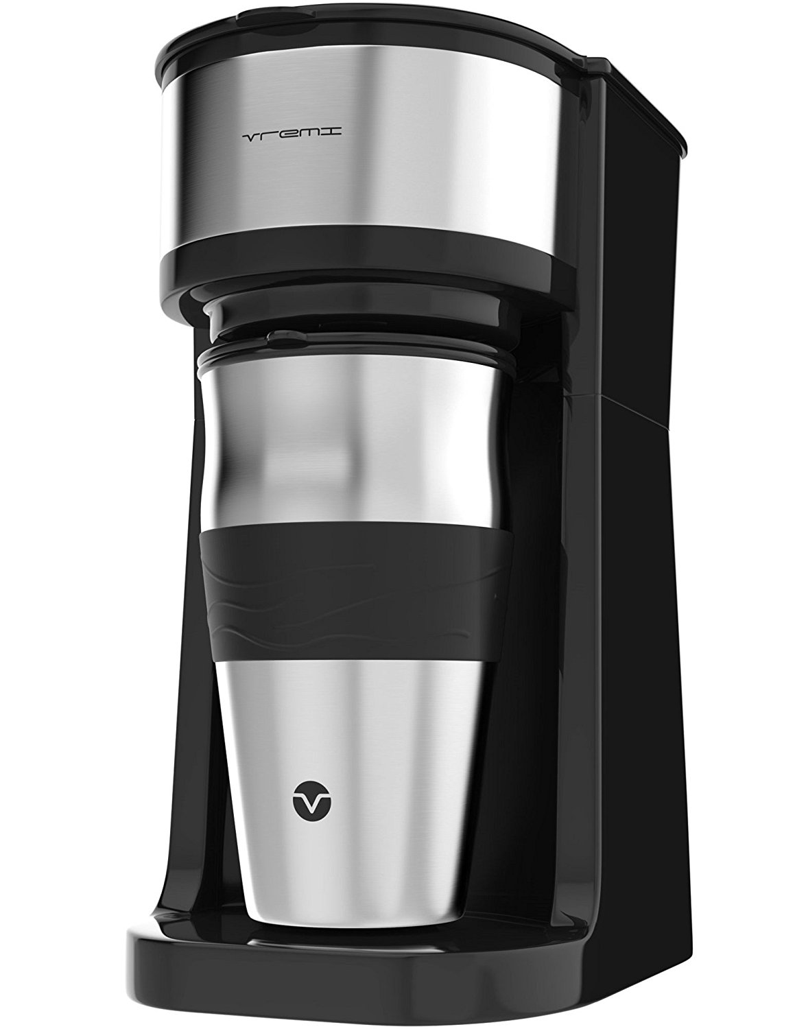 Vremi Single Cup Coffee Maker