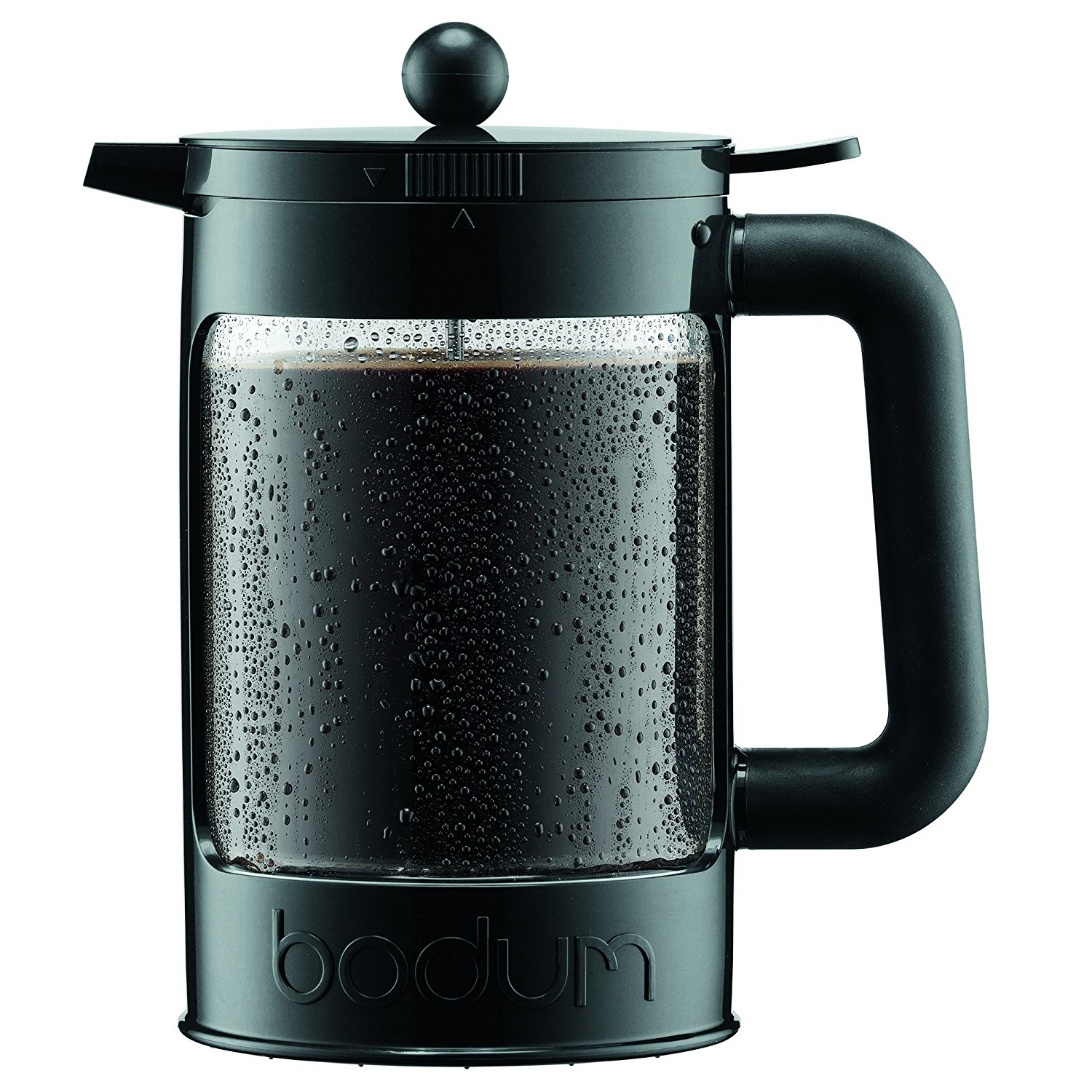 ​Bodum K11683-01 Bean Cold Brew Coffee Maker Set