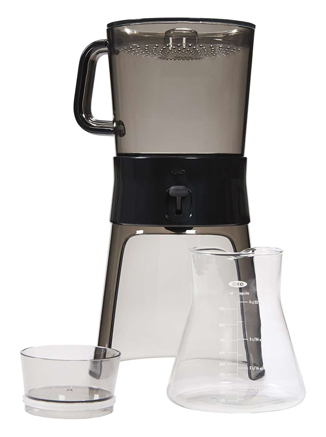 ​OXO Good Grips Cold Brew Coffee Maker