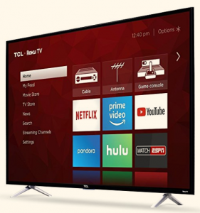 TCL_4K_Ultra_HD_Roku_Smart_LED_TV