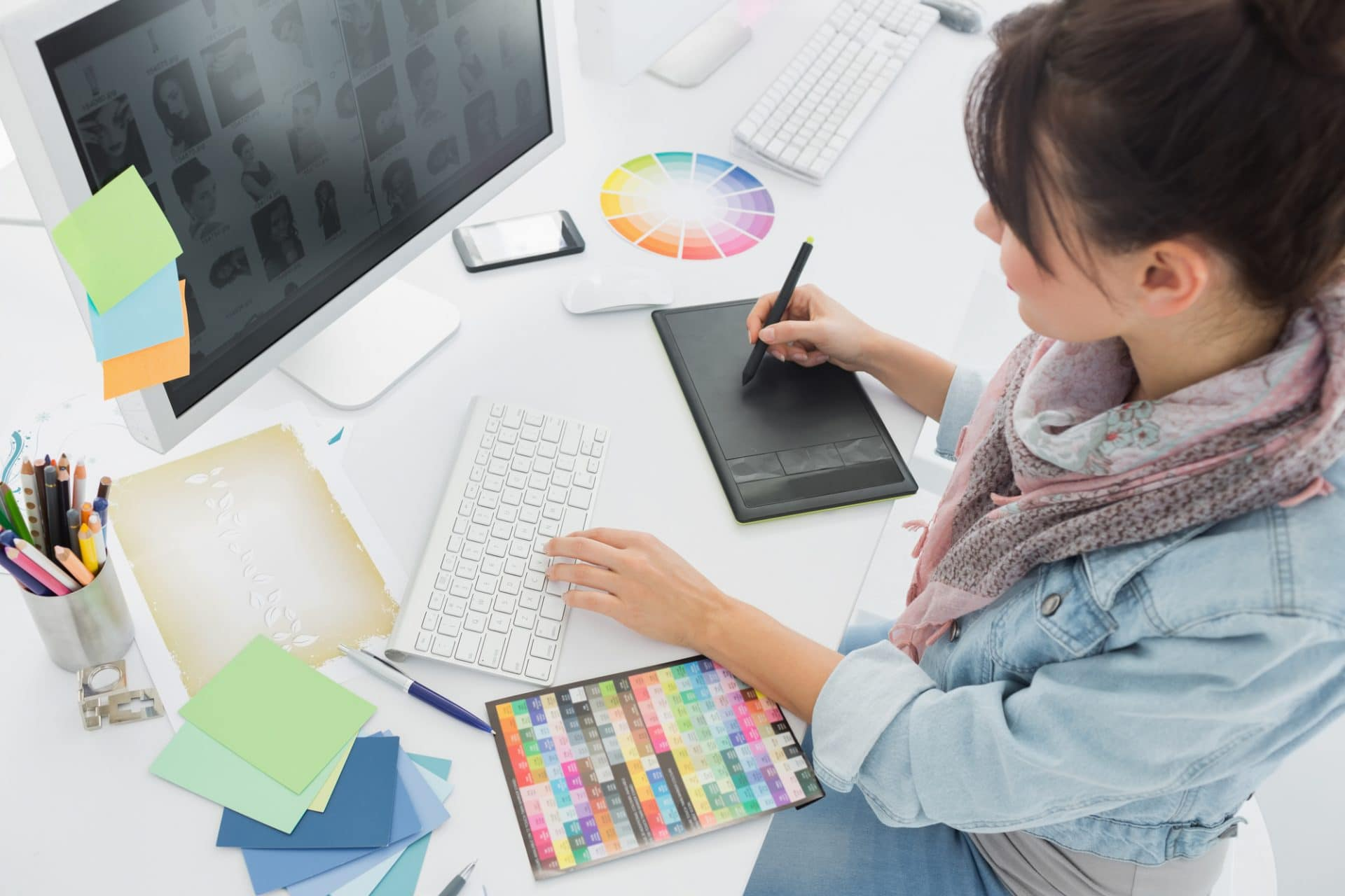 Best Drawing Tablets: The Ultimate Buyers Guide And Reviews