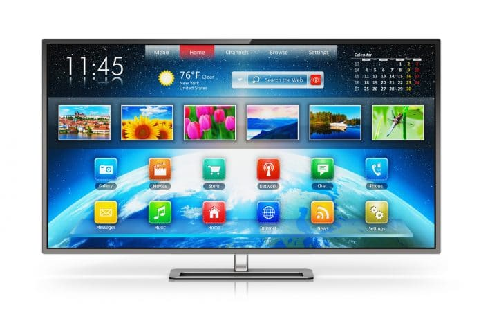 65-inch televisions
