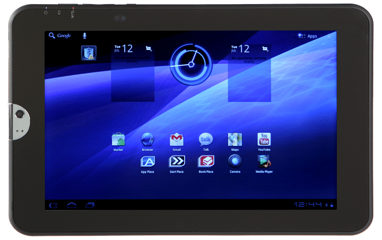 Best Toshiba Tablets: The Ultimate Toshiba Tablets Guide