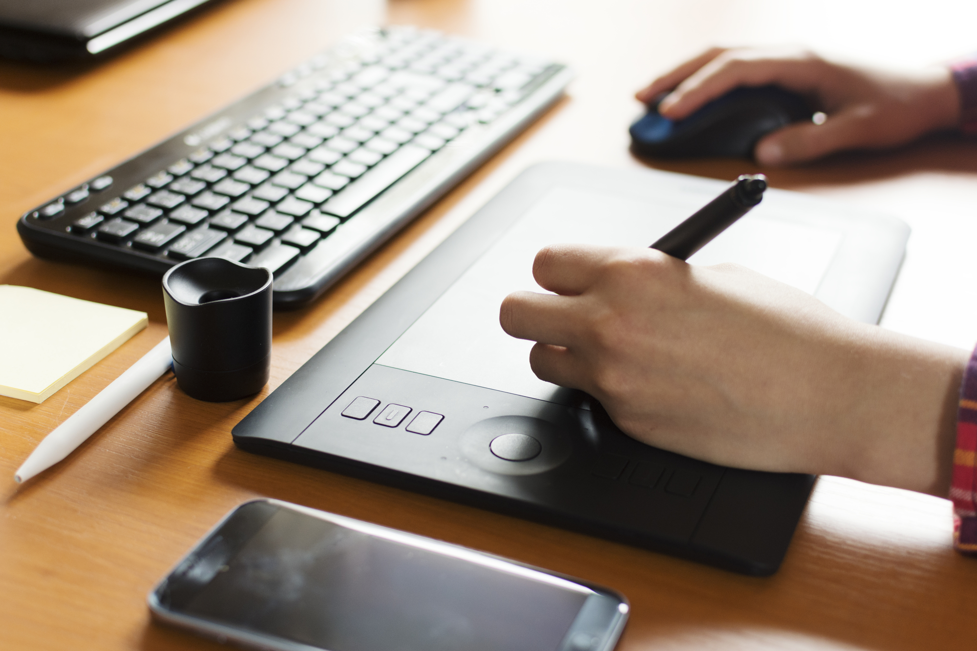 Pen Tablet – The Best Tablet That Fits Your Needs 2019 - The
