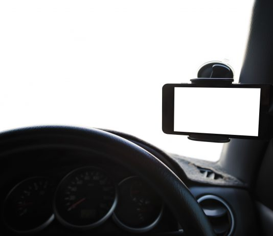 tablet car mount