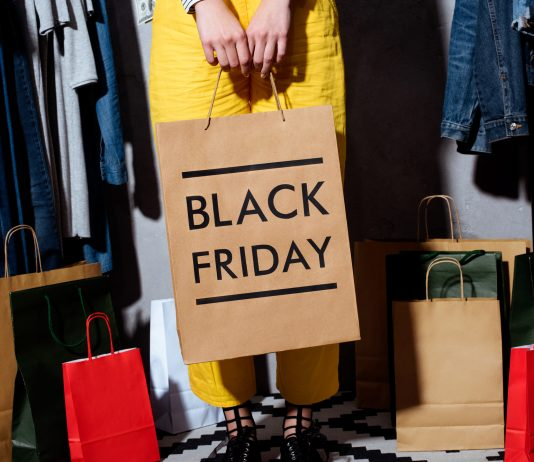When's Black Friday? - A Question that Will Lead You to A Lot of Deals