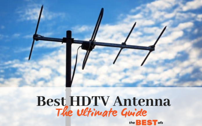 Best HDTV Antenna