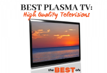 Best Plasma TV High Quality Televisions