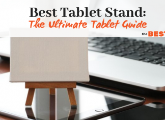 Best Tablet Stand The Ultimate Tablet Guide