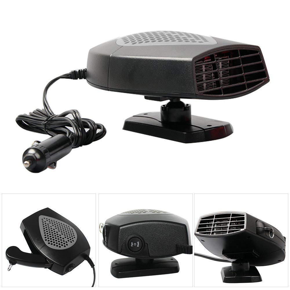 best battery operated heaters