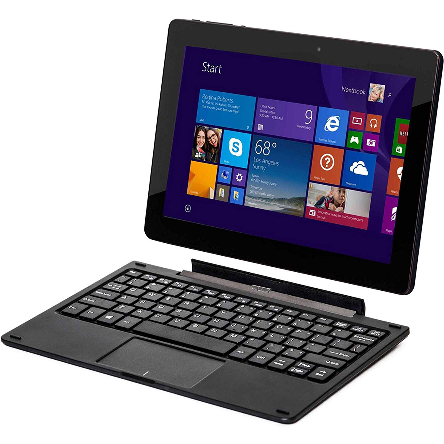 the best nextbook
