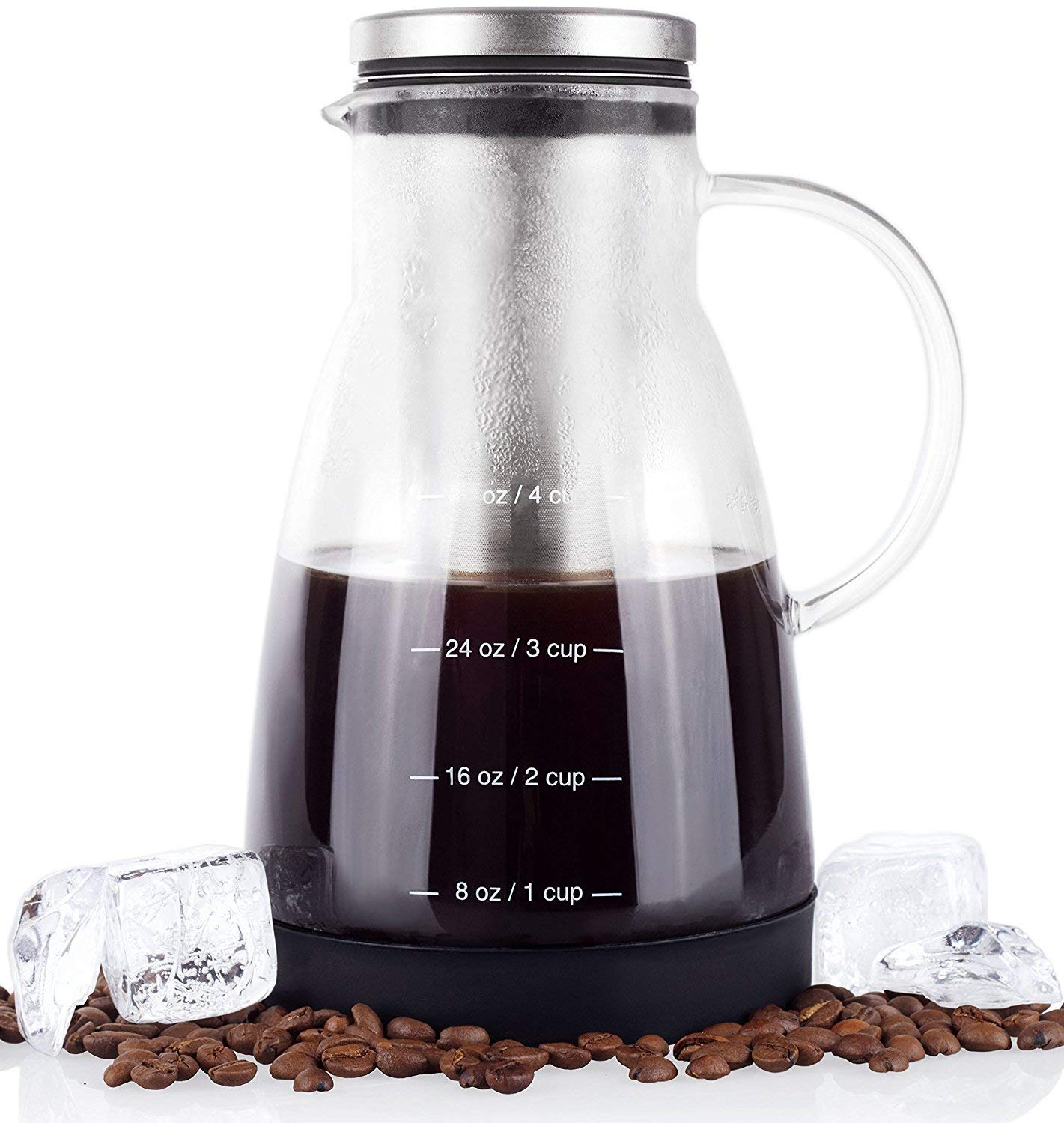 Best Cold Brew Coffee Maker Reviews 2020