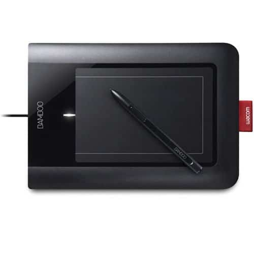 best choice of Wacom tablet
